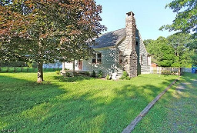 12 Mccan Mill Rd, Tewksbury Twp., NJ 07830 (MLS #3418528) :: The Dekanski Home Selling Team
