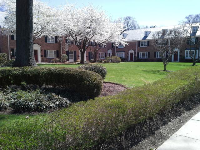 260 Walnut St #8, Westfield Town, NJ 07090 (MLS #3418545) :: The Sue Adler Team