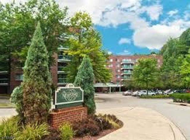 609 S Orange Ave 4C, South Orange Village Twp., NJ 07079 (MLS #3418549) :: The Sue Adler Team
