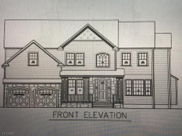 13 Norman Ct, Livingston Twp., NJ 07039 (MLS #3418586) :: SR Real Estate Group