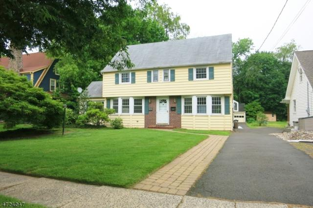 526 Central Ave, Bound Brook Boro, NJ 08805 (MLS #3418591) :: The Dekanski Home Selling Team