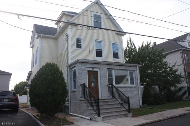 720 Meacham Ave, Linden City, NJ 07036 (MLS #3418611) :: The Dekanski Home Selling Team