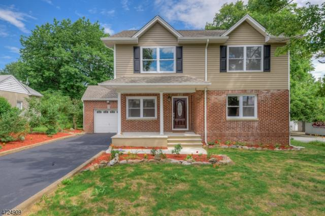 464 Vail Rd, Parsippany-Troy Hills Twp., NJ 07054 (MLS #3418619) :: SR Real Estate Group