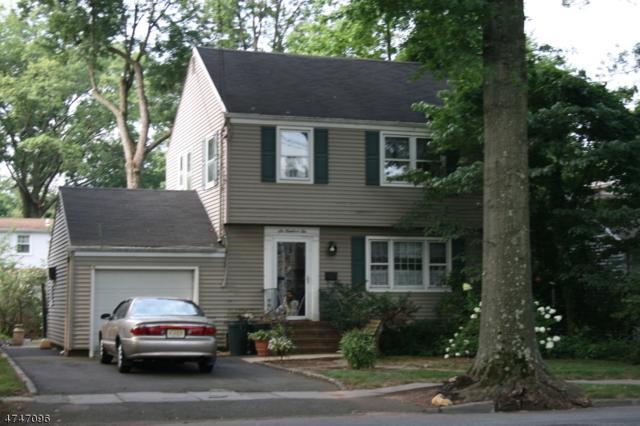 606 W Lake Ave, Rahway City, NJ 07065 (#3418649) :: Daunno Realty Services, LLC