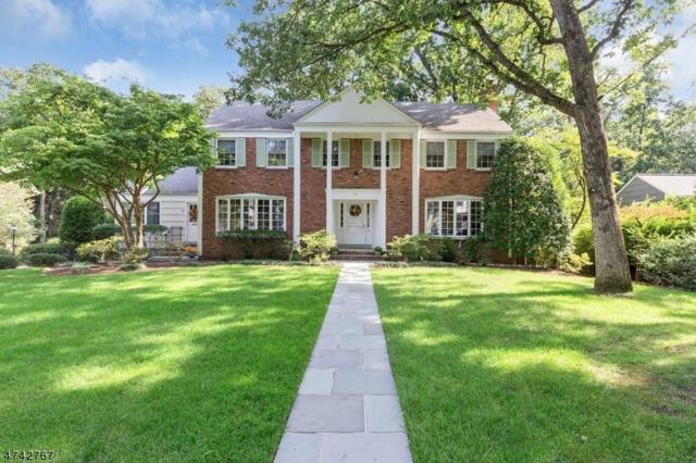 70 Rotary Drive, Summit City, NJ 07901 (MLS #3418672) :: The Dekanski Home Selling Team
