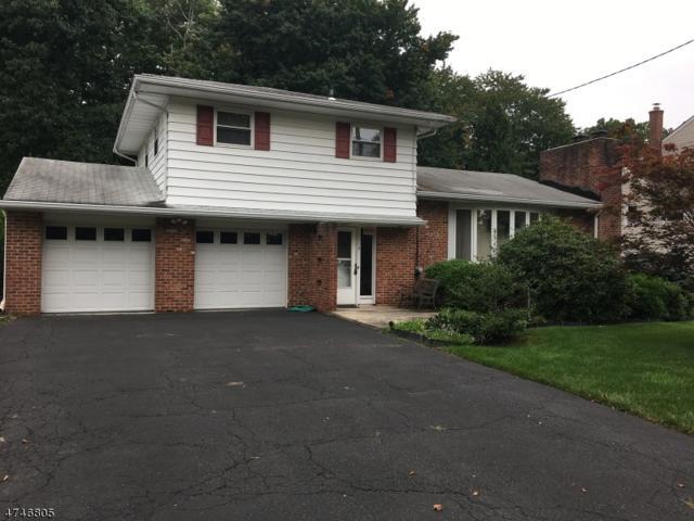 4 Clark St, Cranford Twp., NJ 07016 (#3418674) :: Daunno Realty Services, LLC