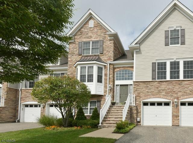 45 Baxter Ln #45, West Orange Twp., NJ 07052 (MLS #3418737) :: The Dekanski Home Selling Team