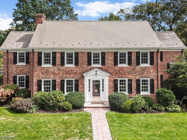 57 Park Pl, Bloomfield Twp., NJ 07003 (MLS #3418800) :: The Dekanski Home Selling Team
