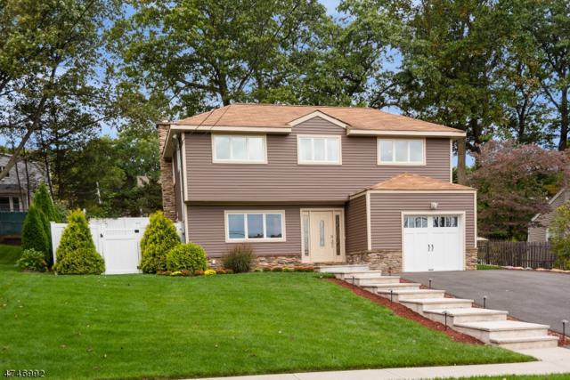 99 Summit Ave, Butler Boro, NJ 07405 (MLS #3418809) :: The Dekanski Home Selling Team