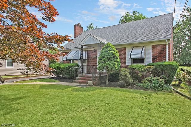 340 Saint Johns Pl, Bound Brook Boro, NJ 08805 (MLS #3418841) :: The Dekanski Home Selling Team