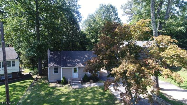 15 Iowa Avenue, Rockaway Twp., NJ 07866 (MLS #3418867) :: The Dekanski Home Selling Team