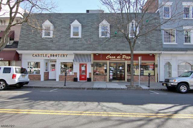 50 Elm St, Westfield Town, NJ 07090 (MLS #3418912) :: The Dekanski Home Selling Team