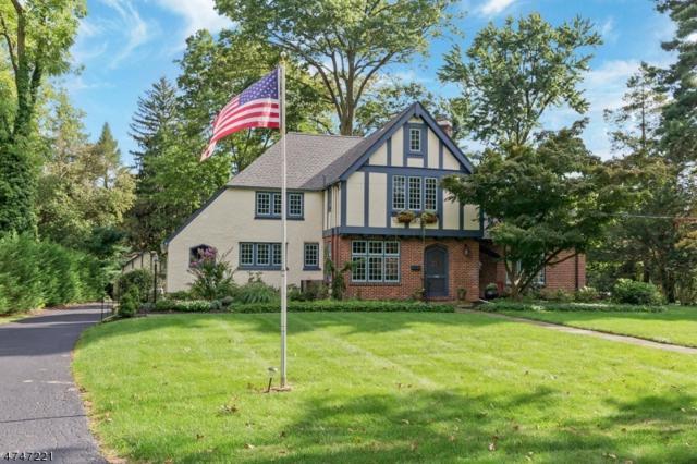 1450 Prospect Ave, Plainfield City, NJ 07060 (MLS #3419002) :: The Dekanski Home Selling Team