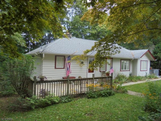 52 Tamarack Trl, Hardyston Twp., NJ 07460 (MLS #3419059) :: The Dekanski Home Selling Team