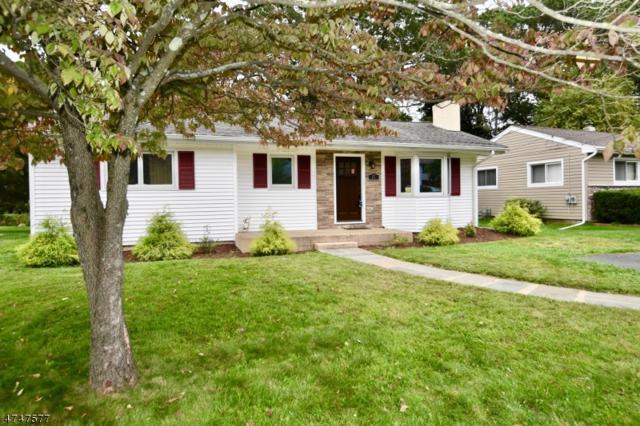 17 Ronald Ave, Rockaway Twp., NJ 07866 (MLS #3419065) :: RE/MAX First Choice Realtors