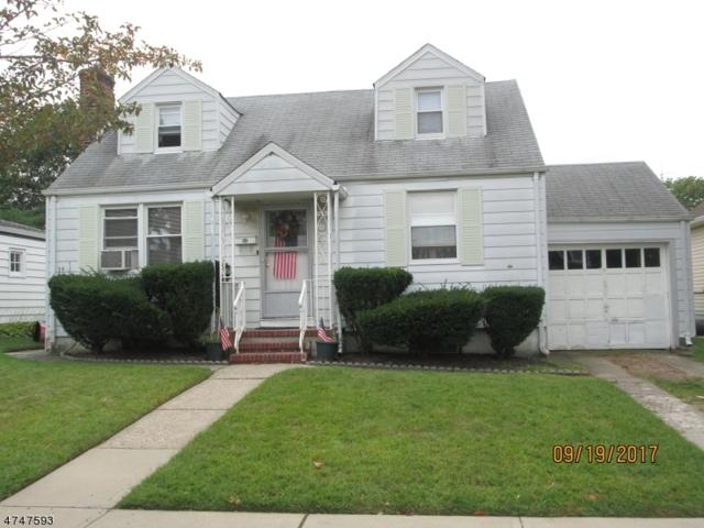 206 Bennington Ct, Clifton City, NJ 07013 (MLS #3419074) :: Carrington Real Estate Services