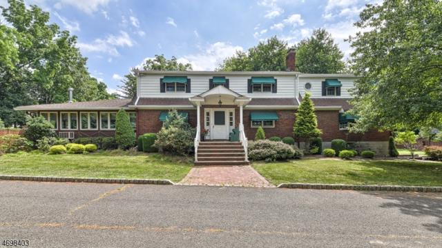 1360 Route 23 Private Road, Wayne Twp., NJ 07470 (MLS #3419080) :: Carrington Real Estate Services