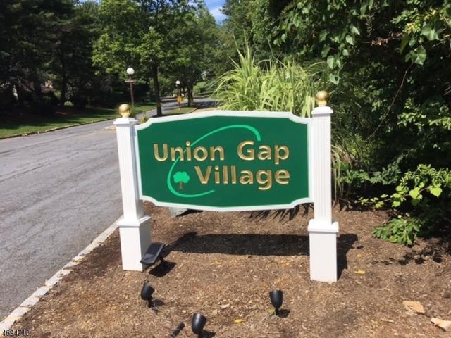 132 Overlook Dr, Union Twp., NJ 08809 (MLS #3419100) :: The Dekanski Home Selling Team