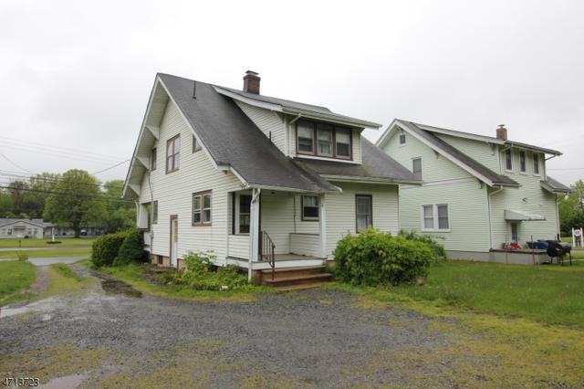 428 Route 22, Readington Twp., NJ 08889 (MLS #3419133) :: Keller Williams Realty