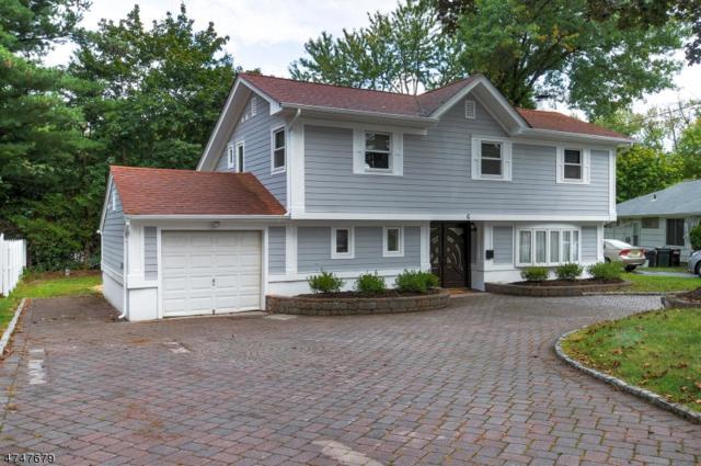 6 Greenwood Ct, Livingston Twp., NJ 07039 (MLS #3419140) :: The Sue Adler Team
