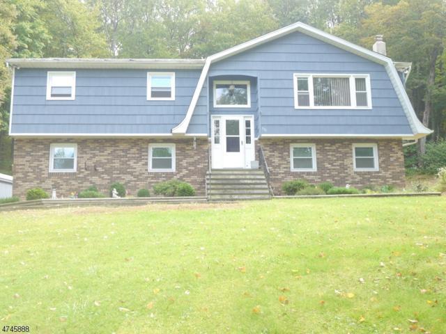111 Longwood Lake Rd, Jefferson Twp., NJ 07438 (MLS #3419261) :: The Dekanski Home Selling Team