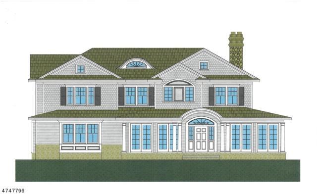 191 Hartshorn Dr, Millburn Twp., NJ 07078 (MLS #3419263) :: The Dekanski Home Selling Team