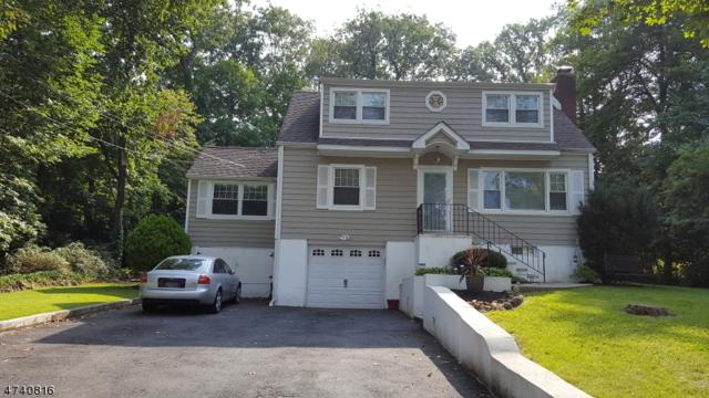 40 Shady Ter, Wayne Twp., NJ 07470 (MLS #3419300) :: The Dekanski Home Selling Team