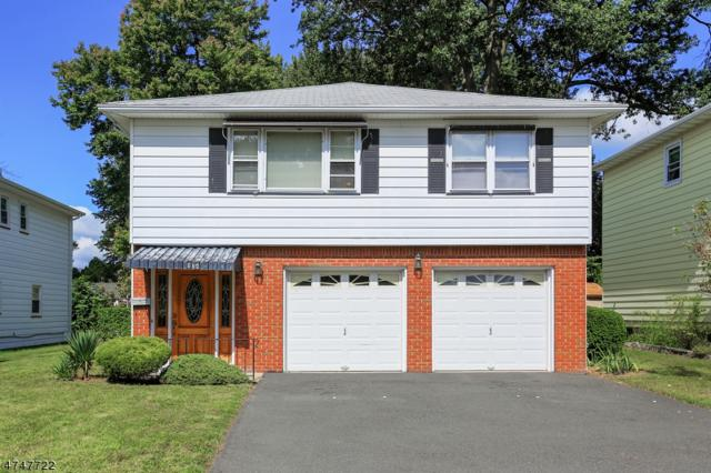 954 Wendy Ct, Union Twp., NJ 07083 (MLS #3419305) :: The Dekanski Home Selling Team