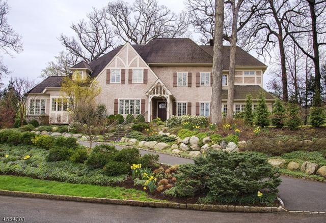47 Oxbow Ln, Summit City, NJ 07901 (MLS #3419308) :: Keller Williams Realty