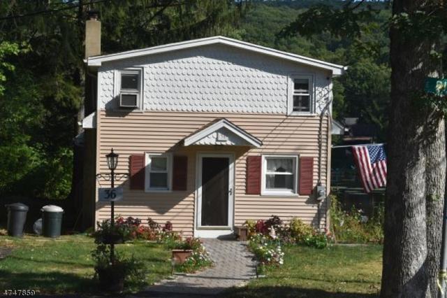 36 E Birch Rd, Jefferson Twp., NJ 07438 (MLS #3419325) :: The Dekanski Home Selling Team