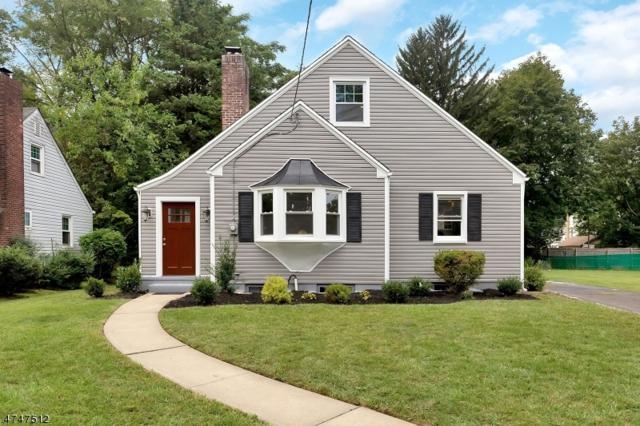 1274 Salem Rd, Plainfield City, NJ 07060 (MLS #3419346) :: The Dekanski Home Selling Team