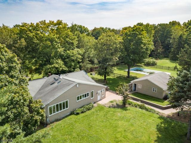 407 Sunset Rd, Montgomery Twp., NJ 08558 (MLS #3419360) :: The Dekanski Home Selling Team