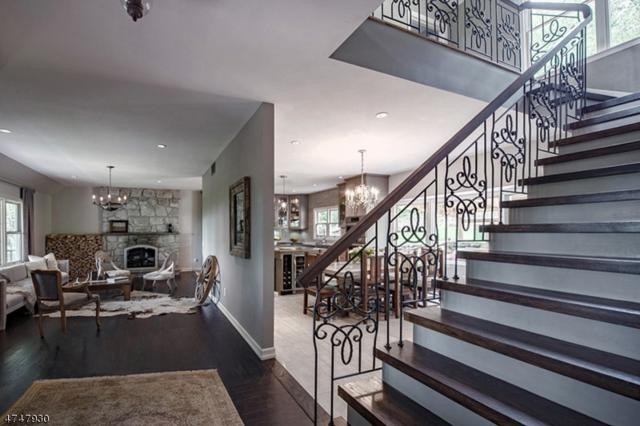 121 Mount Pleasant Ave, Rockaway Twp., NJ 07866 (MLS #3419374) :: RE/MAX First Choice Realtors