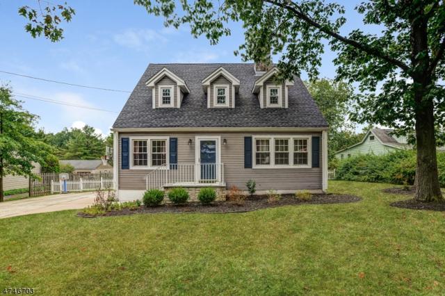 440 Garretson Rd, Bridgewater Twp., NJ 08807 (MLS #3419419) :: Keller Williams Realty