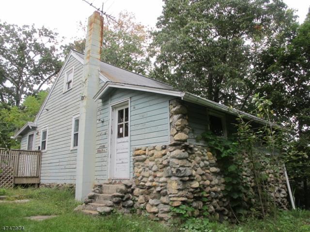 3 Ka-Ton-Ah Trl, Byram Twp., NJ 07821 (MLS #3419423) :: The Dekanski Home Selling Team