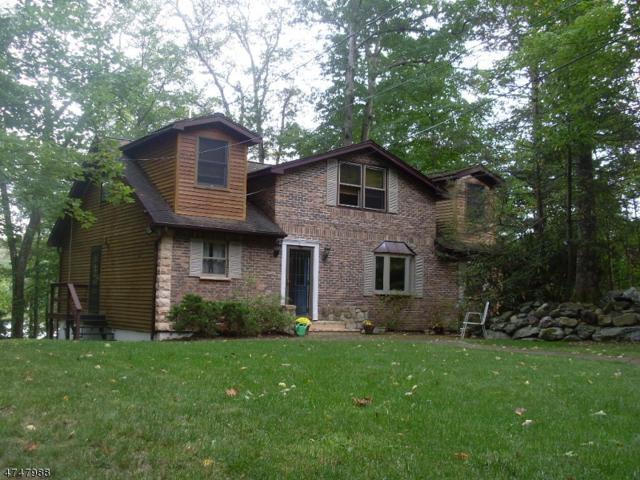 241 Bearfort Rd, West Milford Twp., NJ 07480 (MLS #3419426) :: The Dekanski Home Selling Team