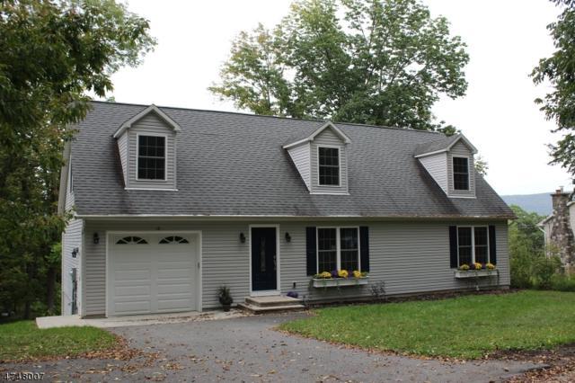10 Fox Ledge Dr, Vernon Twp., NJ 07418 (MLS #3419453) :: The Dekanski Home Selling Team