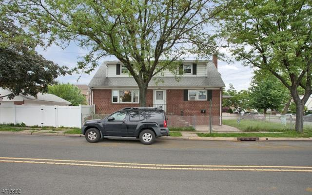 439 Spencer St, Elizabeth City, NJ 07202 (MLS #3419463) :: The Dekanski Home Selling Team