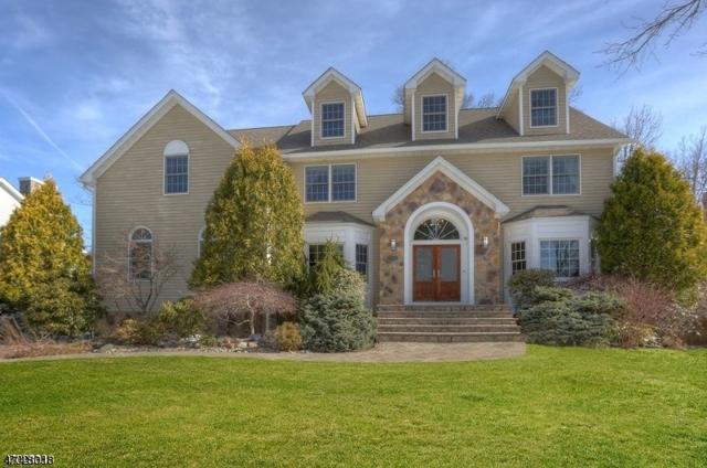 1204 Prospect St, Westfield Town, NJ 07090 (MLS #3419465) :: The Dekanski Home Selling Team