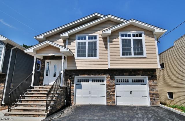 1214 Bower St, Linden City, NJ 07036 (MLS #3419467) :: The Dekanski Home Selling Team