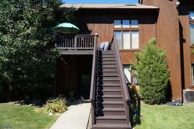 1 Hilton Head, Unit 6 #6, Vernon Twp., NJ 07462 (MLS #3419481) :: The Dekanski Home Selling Team
