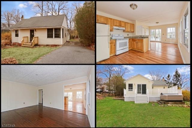 11 Iowa Ave, Rockaway Twp., NJ 07866 (MLS #3419533) :: The Dekanski Home Selling Team