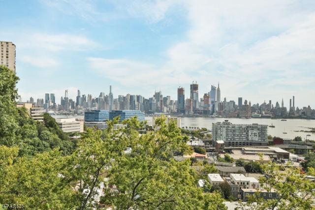 1406 Manhattan Ave A1, Union City, NJ 07087 (MLS #3419557) :: The DeVoe Group
