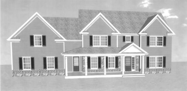 2 Greg Ct, Wayne Twp., NJ 07470 (MLS #3419567) :: The Dekanski Home Selling Team
