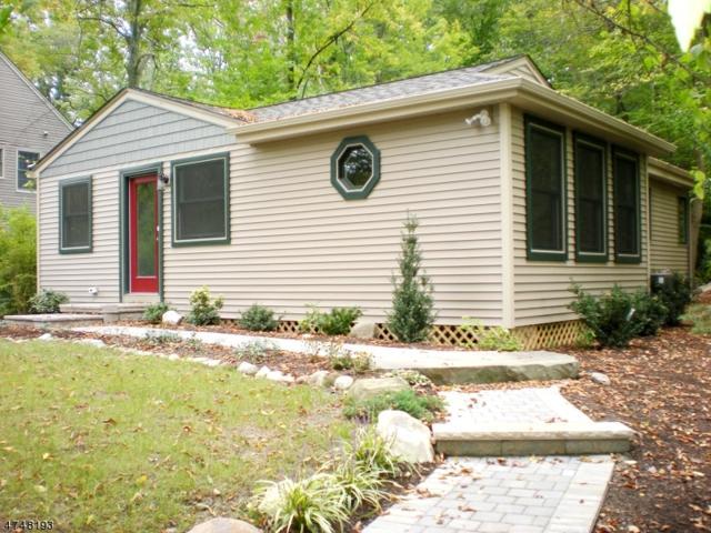 5 Greenwood Trl, Kinnelon Boro, NJ 07405 (MLS #3419638) :: The Dekanski Home Selling Team
