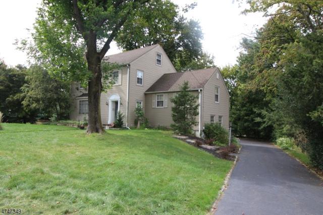 42 Ridge Rd, Little Falls Twp., NJ 07424 (MLS #3419669) :: The Dekanski Home Selling Team