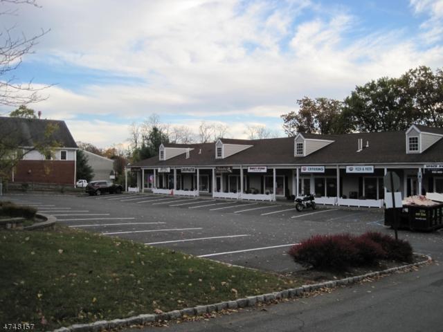 1910 Washington Valley Rd, Bridgewater Twp., NJ 08836 (MLS #3419675) :: Keller Williams Realty