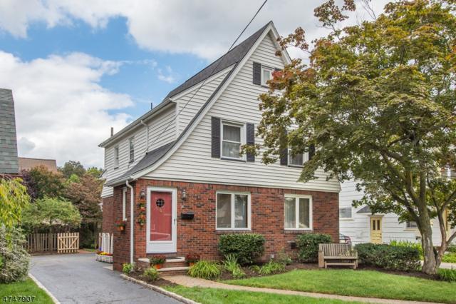 109 Overlook Terrace, Bloomfield Twp., NJ 07003 (MLS #3419689) :: Pina Nazario