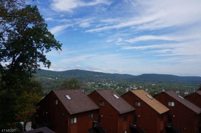 5 Telluride Ct, Unit 4 #4, Vernon Twp., NJ 07462 (MLS #3419699) :: The Dekanski Home Selling Team