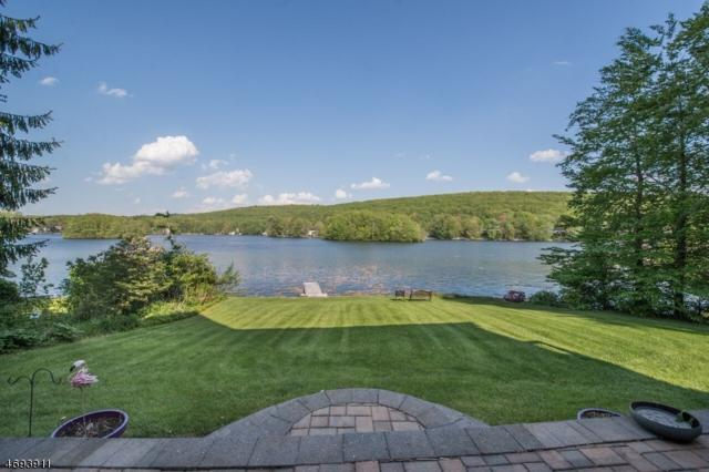 221 Point Breeze Dr, West Milford Twp., NJ 07421 (MLS #3419705) :: The Dekanski Home Selling Team